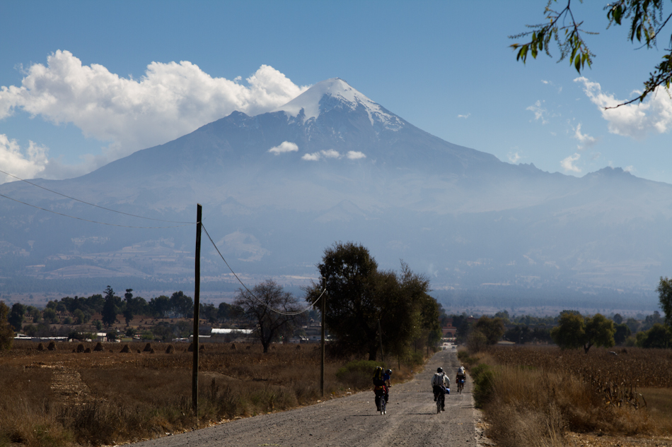 Destination Orizaba