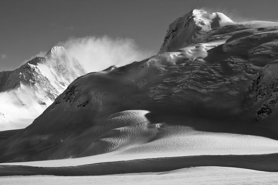 Trisku Peak