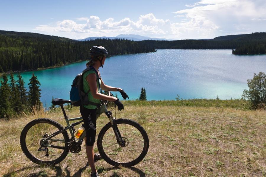 Chadburn Lake