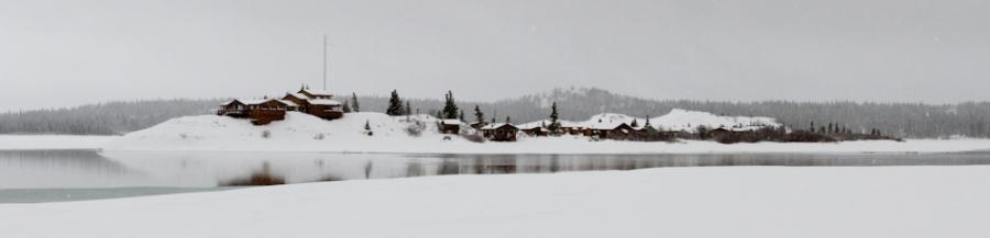 Tikchik Lodge