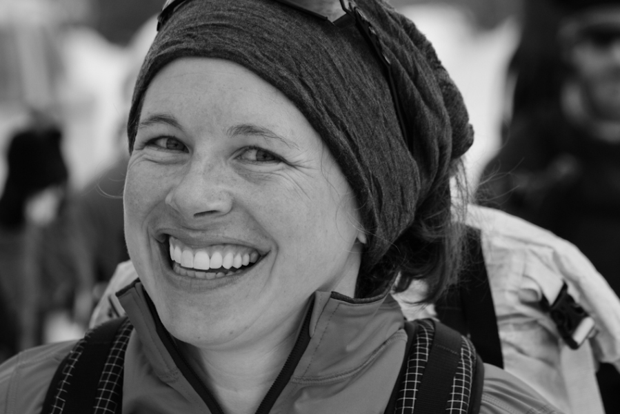 Sarah Histand