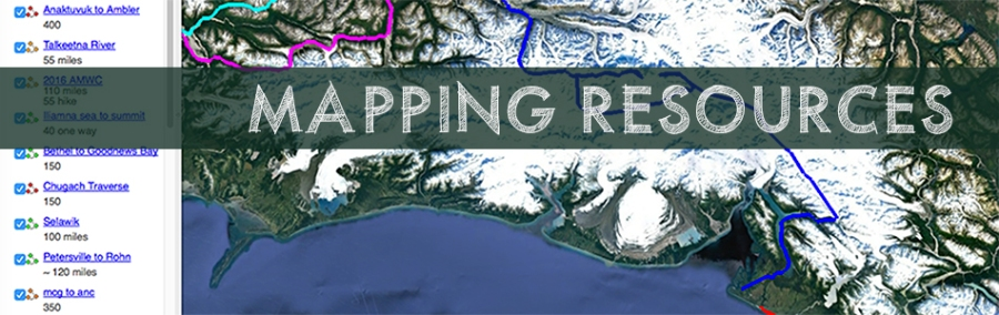 mapping-resources